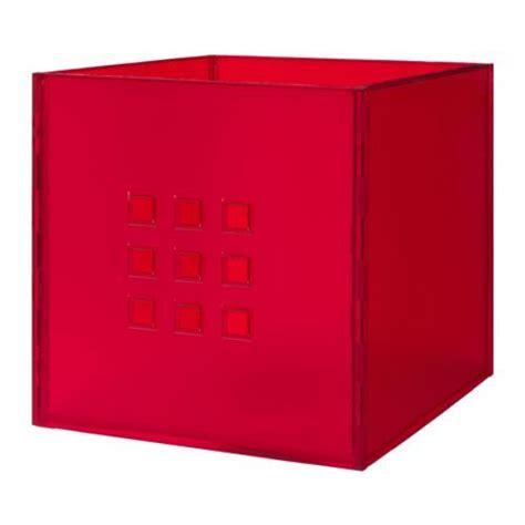 Ikea Kinderzimmer Box by Lekman Box Rot Ikea Appartment Upgrade