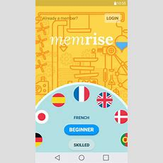 Memrise Learn Languages Free  Android Apps On Google Play