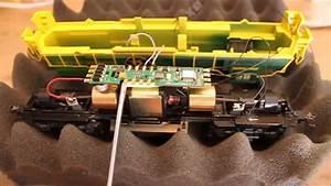 Install A Soundtraxx Tsunami  Gn
