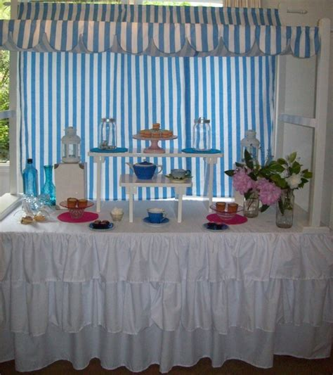 table canape 1000 images about baby shower on