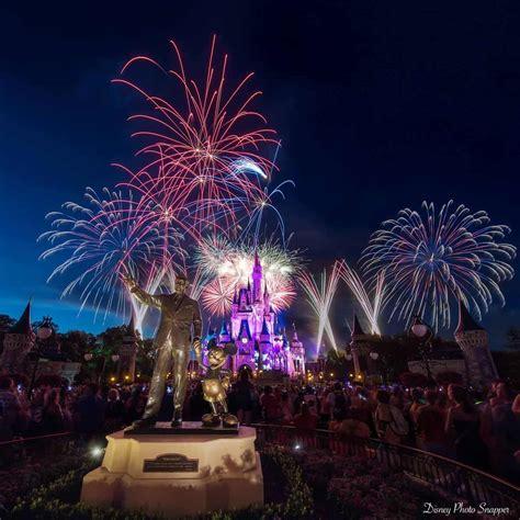 Top 9 Walt Disney World Park Icons - Disney Dining Information