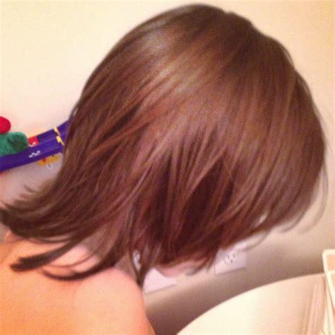how to style medium layered hair how to layered medium length hair cut