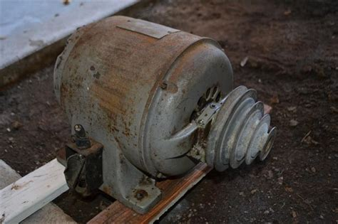 Wagner Electric Motors by Photo Index Wagner Electric Corp Induction Repulsion