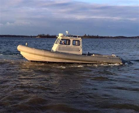 Aluminum Work Boats For Sale Used by Used Work Boat Boats For Sale Boats