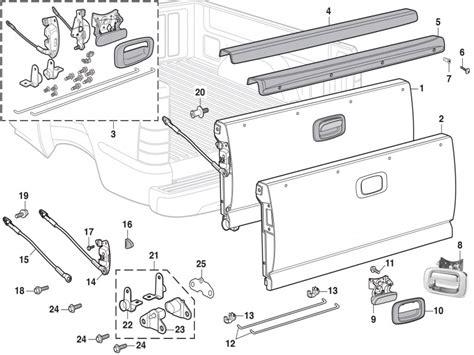 Chevrolet Silverado Parts Diagram Wiring Forums