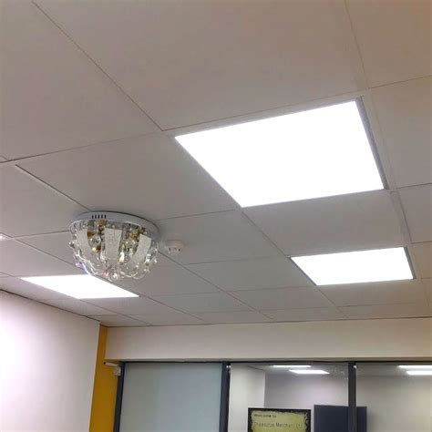 led drop ceiling lights 40w led recessed ceiling panel 600 x 600 suspended ceiling