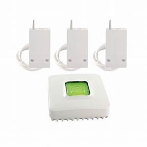 Telecommande Delta Dore : pilotage du chauffage lectrique distance pack domotique ~ Melissatoandfro.com Idées de Décoration