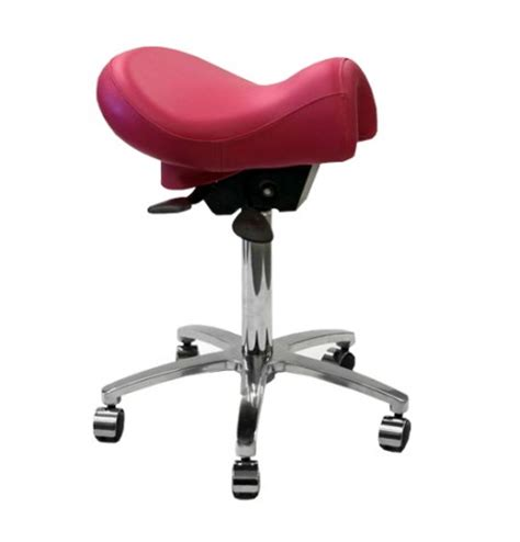 surgeon dentist saddle stool ascot s