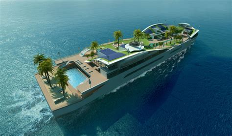 yacht island boat technology yacht charter news and boating blog