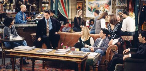 Is it dumber than living in a huge apartment in new york city for eight years even though you work at a coffee a lego recreation of 'central perk', the beloved coffee shop featured on 'friends'. Friends Pop-Up NYC Experience Set to Celebrate 25th ...
