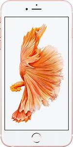 Apple Iphone 6s Plus Rose Gold 16 Gb From At U0026t