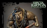 TMNT Rocksteady Statue by Vault Productions | Sideshow ...