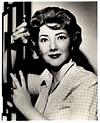 Mr. Magoo's Christmas Carol: Joan Gardner, actress