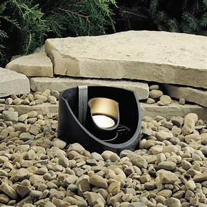 Things to consider before installing in ground outdoor lighting warisan
