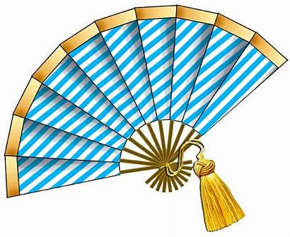 Fan Clipart Fans Hand Chinese Clip Asian