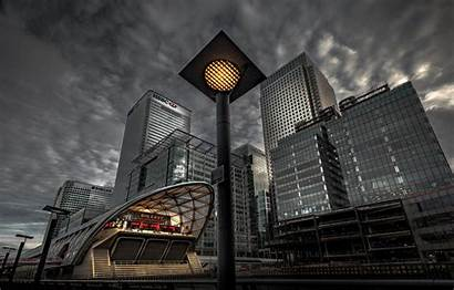 Canary Wharf Wallpaperaccess Wallpapers город Hamlets Section