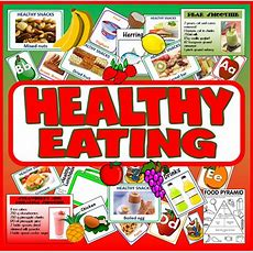 Healthy Eating Teaching Resources Ks1 Ks2 Ks3 Food Technology Display By Hayleyhill Teaching