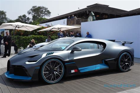 The question really then is not is it worth it? The Bugatti Divo takes a new route to extreme performance - SlashGear