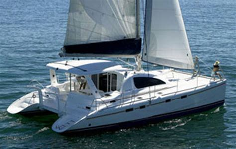Crewed Catamaran Charter Belize by Belize Crewed Yacht Charter Leopard 47 Palometa From