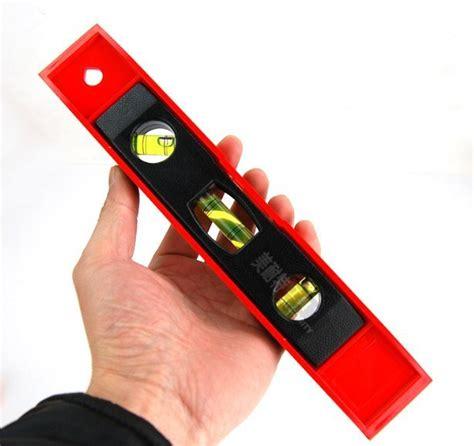 fashion pcs torpedo level measuring instruments water