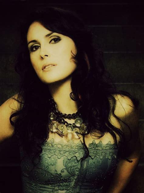 Within Temptation Sharon Den Adel