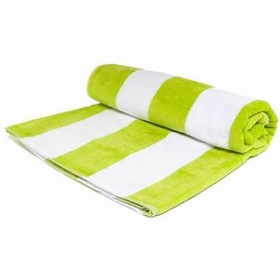 Polyvore Beach Towel