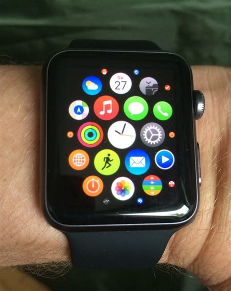 apple leather loop apple could launch a new smartwatch band mid day daily