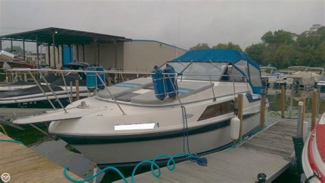 Carver Boats For Sale In Illinois by Carver Cruiser Power Boats For Sale In Chicago Illinois