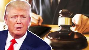 Judge Rules On Trump's DACA Order - YouTube