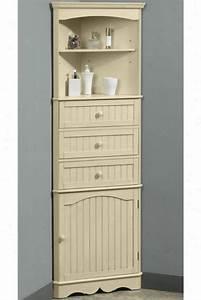 Corner cabinet furniture for bathroom useful reviews of for Bathroom corner cabinet