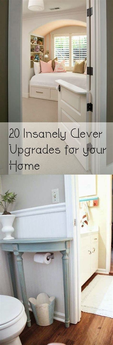 Best Diy Projects 20 Amazing Diy Upgrades For Your Home
