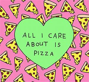 i care about pizza | Tumblr