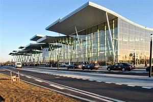 Krzysztof Gierak | Blog&Website: Dojazd na lotnisko ...