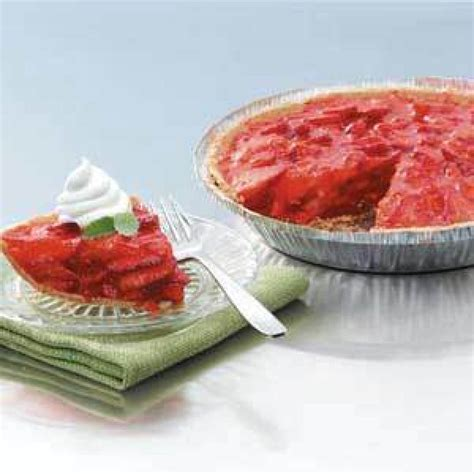 Light Strawberry light strawberry pie recipe just a pinch recipes