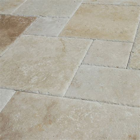 Florida Tile Natura 8x8 by Pattern Travertine 171 Browse Patterns