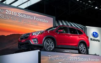 subaru forester  crossover suv  watches