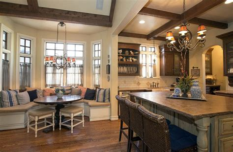 kitchen island with seats 47 window seat ideas benches storage cushions 5223