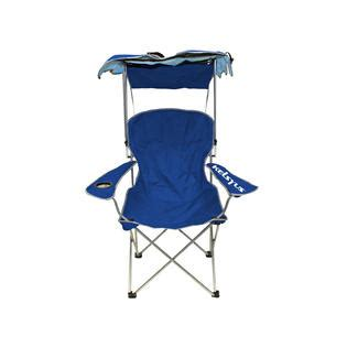 kelsyus canopy chair kelsyus convertible canopy chair blue