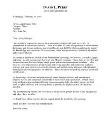 Do I To Write A Cover Letter For My Resume by Writing A Cover Letter Resume Cover Letter