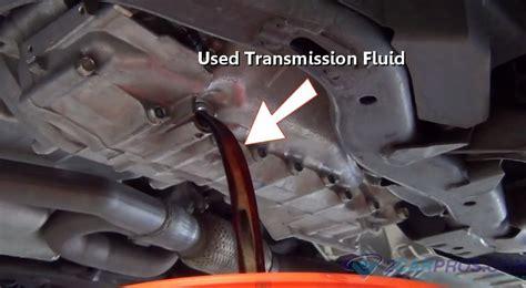 fix automatic transmission problems    hour