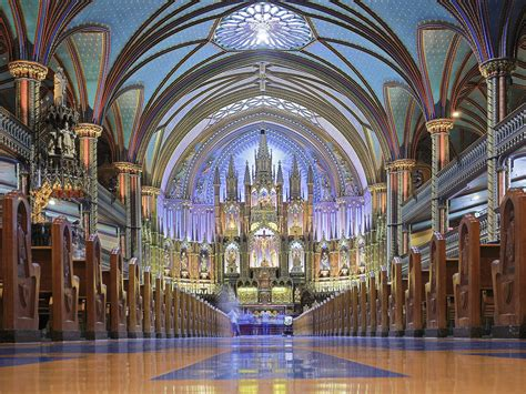 The Most Beautiful Places In Canada Photos Condé Nast