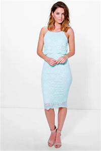 Light blue dress for wedding guest oasis amor fashion for Light blue dress for wedding guest