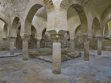 Baños Árabes De Jaén  Wikipedia, La Enciclopedia Libre