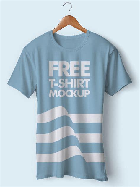 shirt mockup psd templates freebies