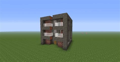 acacia house  minecraft project