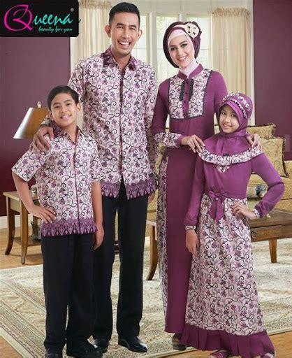 contoh model baju seragam keluarga untuk pesta pernikahan 2018