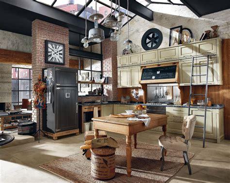 l4internaute cuisine aménagement cuisine vintage