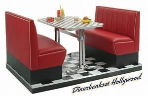 American Diner Einrichtung : rockabilly einrichtung einrichtung im retro stil die m ~ Sanjose-hotels-ca.com Haus und Dekorationen