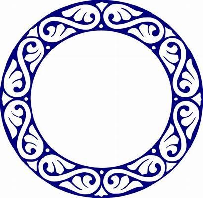 Clipart Circle Pattern Clip Balaji Cliparts Library