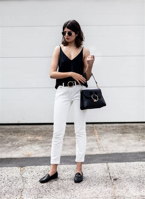 35+ Fashion Hacks That Will Show You How To Wear Loafers u2013 Outfits With Loafers - Just The Design